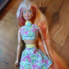 Barbie y Ken: CONJUNTO BARBIE MATTEL. Lote 126071399