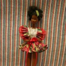 Barbie y Ken: BARBIE, VESTIDO. Lote 127831867