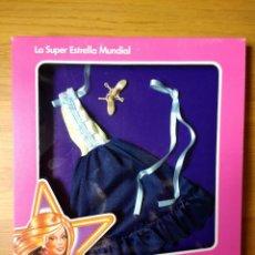 Barbie y Ken: BARBIE SUPERSTAR MODELO ESTRELLA CONGOST.1981. Lote 128544063