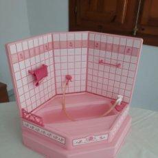 Barbie y Ken: BAÑERA BARBIE AÑOS 80 - 90.. Lote 128774783