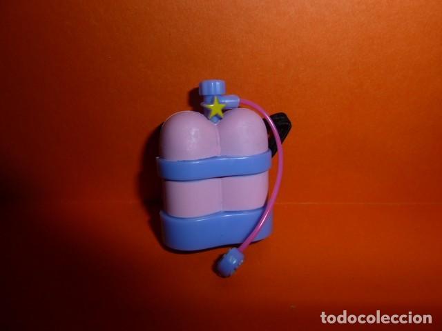 ACCESORIO BUCEO. BARBIE (Juguetes - Muñeca Extranjera Moderna - Barbie y Ken - Vestidos y Accesorios)