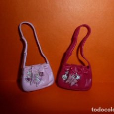 Barbie y Ken: LOTE BOLSOS. BARBIE. Lote 131464886