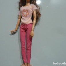 Barbie y Ken: CONJUNTO BARBIE. Lote 131466282