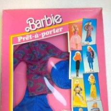Barbie y Ken: BARBIE MODA MODELO CACHEMIR, SPAIN 1987. Lote 131694258