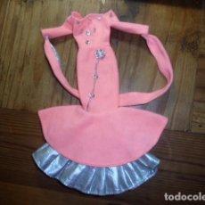 Barbie y Ken: ELEGANTE VESTIDO PARA BARBIE. Lote 132115782