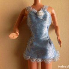 Barbie y Ken: ROPA INTERIOR BARBIE. Lote 132119046