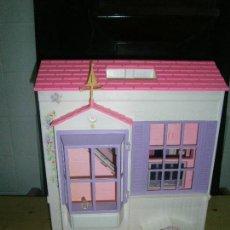 Barbie y Ken: CASA DE BARBIE. Lote 132974858