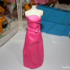Barbie y Ken: BARBIE COLECCION SALVAT VESTIDOS INOLVIDABLES . Lote 133142398