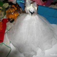 Barbie y Ken: BARBIE COLECCION SALVAT VESTIDOS INOLVIDABLES . Lote 133142822