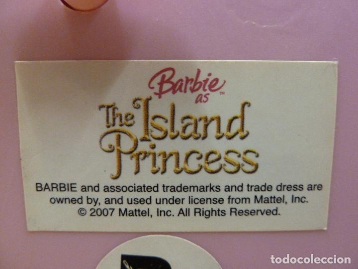 Barbie y Ken: ARMARIO JOYERO MUSICAL BARBIE - Foto 4 - 215469457