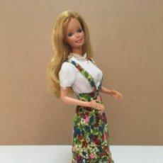 Barbie y Ken: VESTIDO BARBIE BEST BUY 1972 #8620. Lote 133963154