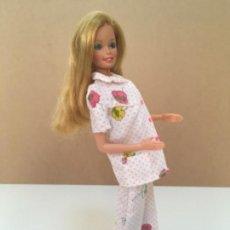 Barbie y Ken: PIJAMA VINTAGE BARBIE 1972 SWEET DREAMS #3350. Lote 133963474