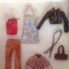 Barbie y Ken: ROPA DE BARBIE. Lote 133965509