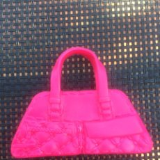 Barbie y Ken: BOLSO SHOPPING BARBIE. Lote 134007169