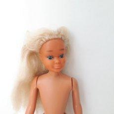 Barbie y Ken: SKIPPER SPAIN 1967 - BARBIE - DESNUDA. Lote 134184977