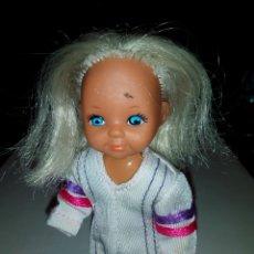 Barbie y Ken: MUÑECA SHELLY DE BARBIE. Lote 134321887