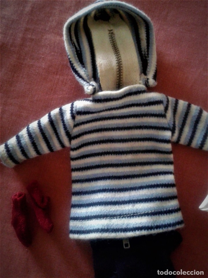 Barbie y Ken: LOTE DE ROPAS DE BARBIE VINTAGE AÑOS 60 - Foto 2 - 134337374