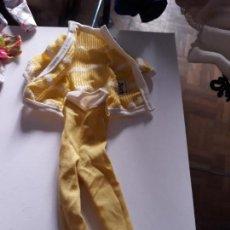 Barbie y Ken: CONJUNTO ORIGINAL BARBIE CONGOST AÑOS 70-80, VER DESCRIPCION Y FOTOS. Lote 134600598