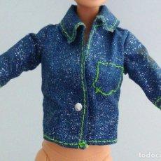 Barbie y Ken: ROPA BARBIE CHAQUETA CAMISA. Lote 134801398
