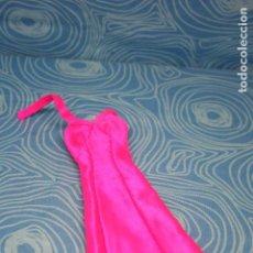 Barbie y Ken: VESTIDO BARBIE CONGOST,. Lote 135287370