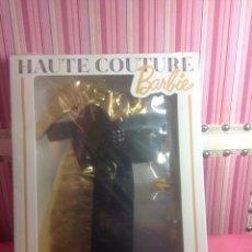 Barbie y Ken: VESTIDO BARBIE HAUTE COUTURE MATTEL 2018-PLANETA DE AGOSTINI.. Lote 177794460