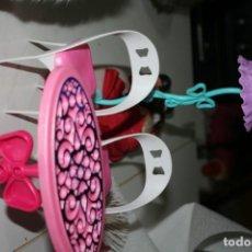 Barbie y Ken: MUEBLES CASA MUÑECA BARBIE MATTEL 2012. Lote 137280670