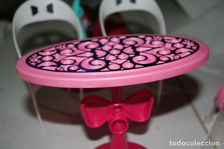 Barbie y Ken: muebles casa muñeca barbie mattel 2012 - Foto 2 - 137280670