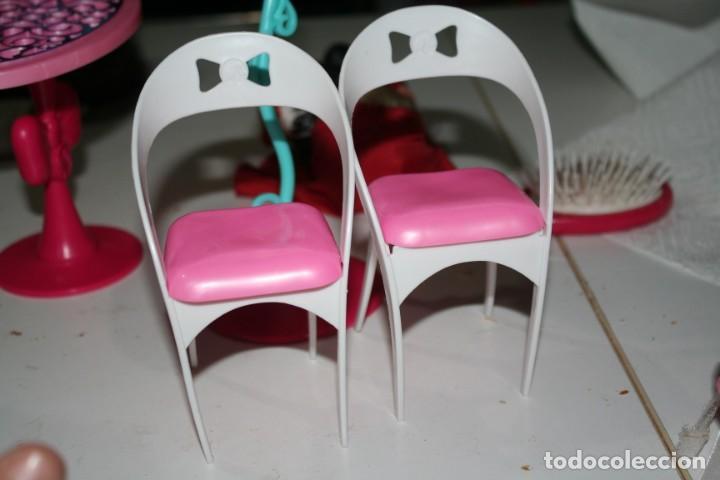 Barbie y Ken: muebles casa muñeca barbie mattel 2012 - Foto 4 - 137280670