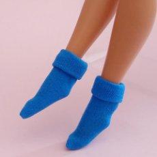 Barbie y Ken: ACCESORIOS Y COMPLEMENTOS BARBIE CALCETINES . Lote 137351034