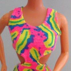 Barbie y Ken: ROPA BARBIE VESTIDO CORTO. Lote 140196056