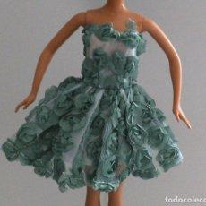 Barbie y Ken: BARBIE ROPA VESTIDO CORTO. Lote 138080522