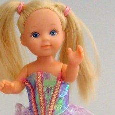 Barbie y Ken: BARBIE ROPA SHELLY . Lote 139130298