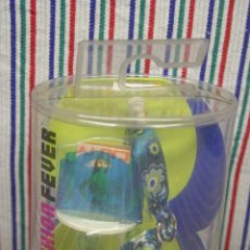 Barbie y Ken: BARBIE FASHION FEVER ACCESORIOS DE MATTEL. Lote 139554694