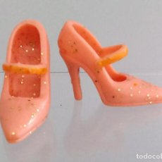 Barbie y Ken: BARBIE ZAPATOS. Lote 139773818