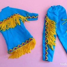 Barbie y Ken: BARBIE CONJUNTO DOS PIEZAS . Lote 140196378