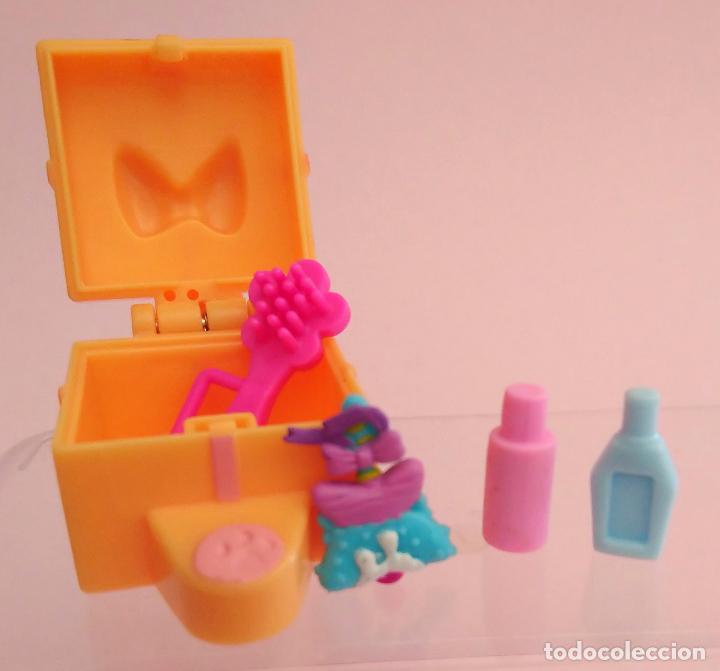 ACCESORIOS Y COMPLEMENTOS BARBIE CAJA ACCESORIOS BEBE (Juguetes - Muñeca  Extranjera Moderna - Barbie y b3ed00932de