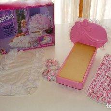 Barbie y Ken: NUEVA CAMA DE BARBIE. Lote 140559382