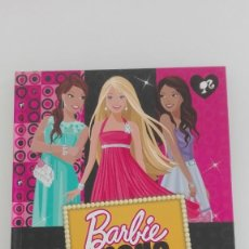 Barbie y Ken: BARBIE MODA FASHION . Lote 143135582