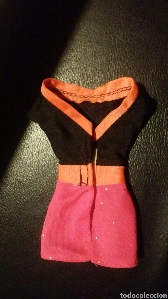 Barbie y Ken: Vestido Barbie Glitter Hair de Mattel - Foto 2 - 143219521