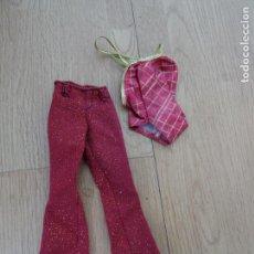Barbie y Ken: BARBIE - PANTALON CON BODY. Lote 143398130