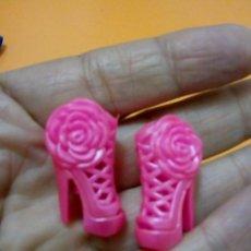 Barbie y Ken: TACONES BARBIE. Lote 143633450