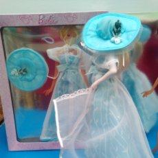 Barbie y Ken: ORIGINAL CONJUNTO BARBIE. Lote 143635490