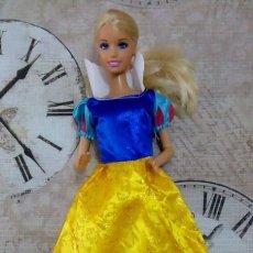 Barbie y Ken: VESTIDO BARBIE. Lote 143637682