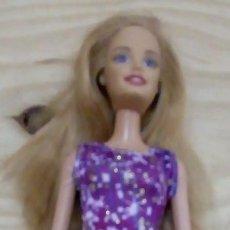 Barbie y Ken: VESTIDO BARBIE. Lote 143638266