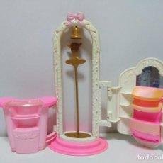 Barbie y Ken: TIENDA BARBIE NOVIA. ALTAR BODA.. Lote 143809006