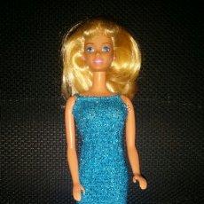 Barbie y Ken: VESTIDO BARBIE PRINCESA LAURA WHITNEY WITHNEY JEWEL SERETS STEFFIE P.J. PJ. Lote 211393527