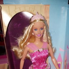 Barbie y Ken: MUÑECA BARBIE PRINCESA. Lote 144249402