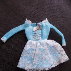 Barbie y Ken: ROPA, VESTIDO BARBIE FASHION AVENUE. Lote 144617378