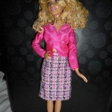 Barbie y Ken: CONJUNTO BARBIE ?MUÑECA NO INCLUIDA. Lote 145423098