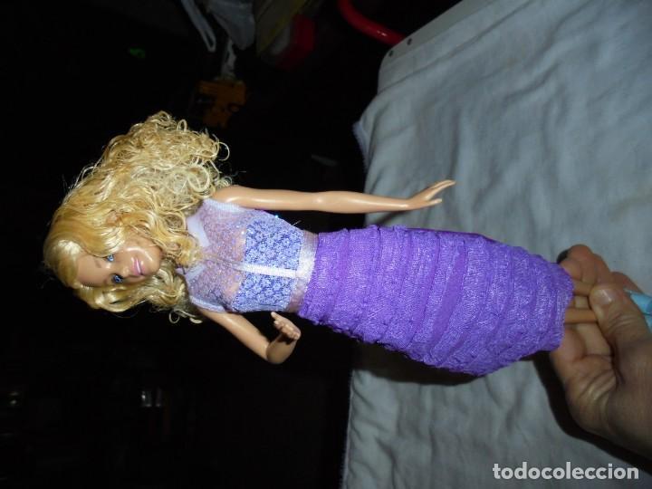 Barbie y Ken: VESTIDO BARBIE ?MUÑECA NO INCLUIDA - Foto 3 - 145423306